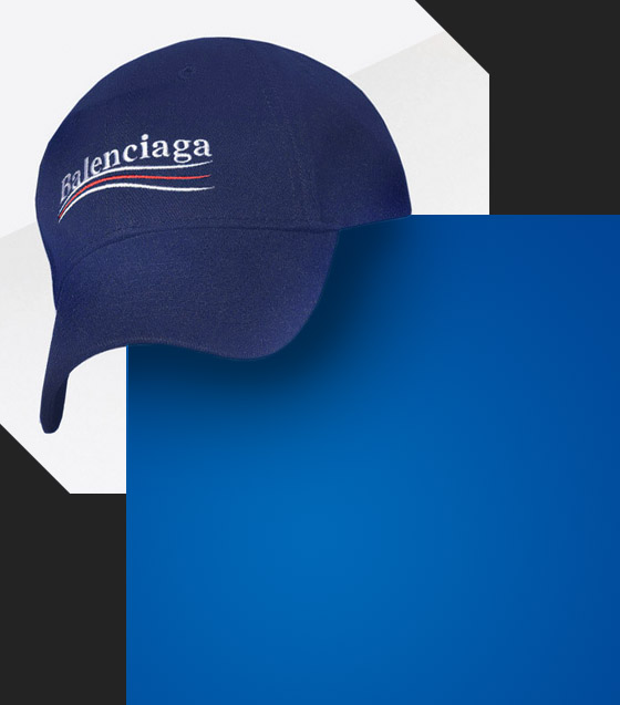 TOP1 Balenciaga caps